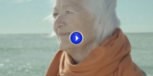 El spot #SiempreÁngela promueve el derecho a una vejez digna
