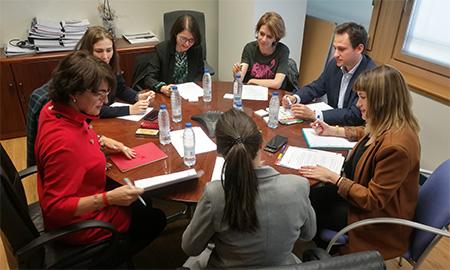 geriatricarea Amavir Comite Bioetica Asistencial