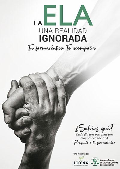 geriatricarea ELA Esclerosis Lateral Amiotrofica