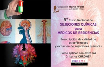 geriatricarea Fundacion Maria Wolff