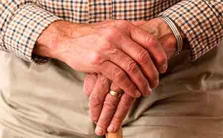 geriatricarea Hiperplasia Benigna de Prostata