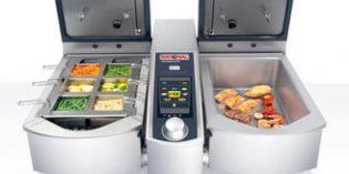 VarioCookingCenter, un equipo multifuncional para cocinas de restauración colectiva