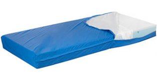 Mykonos, un cómodo y práctico colchón sanitario con propiedad anti-escaras