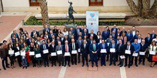 """Amavir se suma al grupo """"Empresas por una sociedad libre de violencia de género"""" de Murcia"""