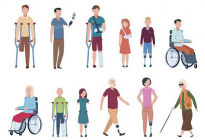geriatricarea caritas discapacidad dependencia