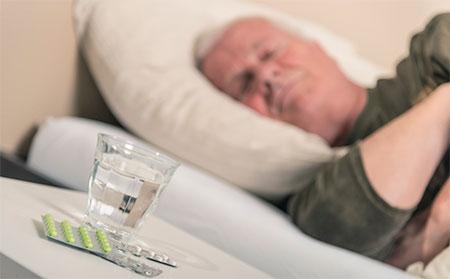 geriatricarea descanso personas mayores