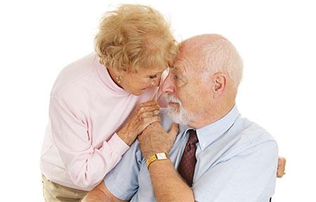 geriatricarea cuidador deterioro cognitivo