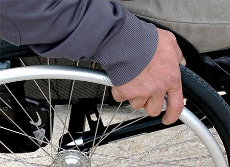geriatricarea discapacidad dependencia