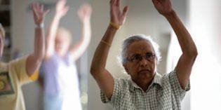 Fundación Siel Bleu lleva a Asturias los beneficios del ejercicio físico adaptado para mayores