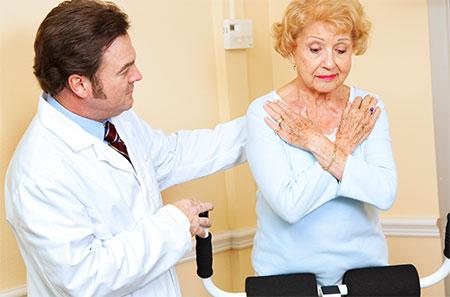 geriatricarea ejercicio terapéutico