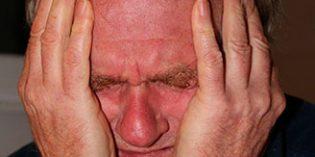 """Las enfermedades mentales graves producen un envejecimiento """"desordenado y acelerado"""""""
