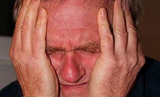 geriatricarea enfermedades mentales