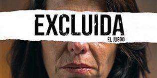 """Amavir se suma a la campaña """"Excluida"""" de Fundación Adecco con motivo de la celebración del Día Internacional de la Mujer"""