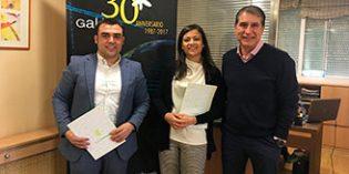 Grupo Trevenque y Galileo IyS colaborarán para mejorar el servicio de ayuda social