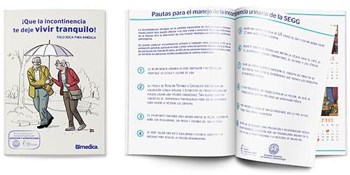 geriatricarea incontinencia urinaria Bimedica SEGG