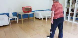 IMQ Igurco y Evolv apuestan por la rehabilitación virtual en el domicilio para prevenir caídas