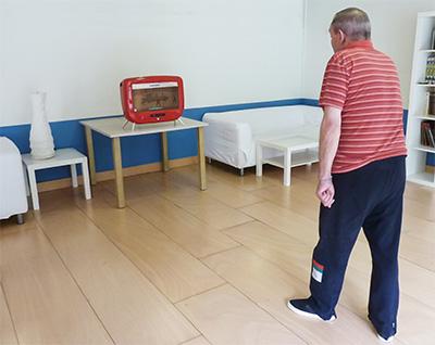 geriatricarea rehabilitacion virtual caidas