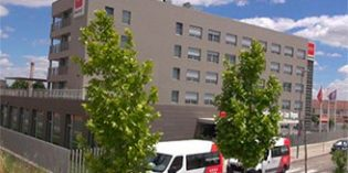 """La residencia Las Vegas, primer centro público de la Comunidad de Madrid acreditado como """"Libre de Sujeciones"""""""