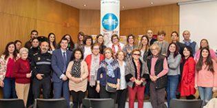 Una veintena de entidades de Jerez trabajan conjuntamente para abordar la soledad de las personas mayores