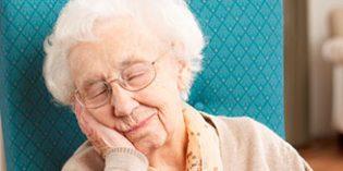 Recomendaciones para conciliar un sueño reparador las personas mayores