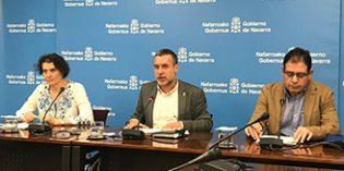 Navarra aprueba un nuevo e innovador acuerdo marco para la gestión de plazas residenciales