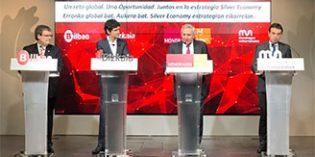 Bizkaia apuesta por la Silver Economy para mejorar la calidad de vida y la actividad económica