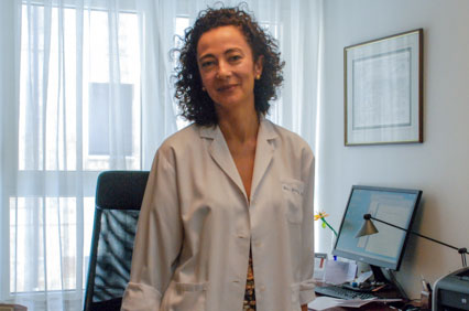 geriatricarea Eva Arroyo Anllo alzheimer