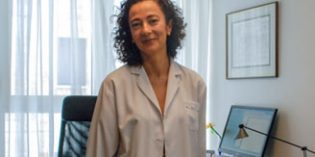 Eva Mª Arroyo-Anlló, premio 'World Championship 2019' por su investigación sobre el Alzheimer