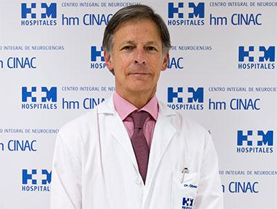 geriatricarea Jose Obeso parkinson HM CINAC