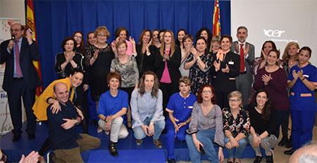 geriatricarea Ballesol Valencia