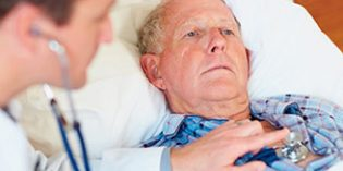 Continuidad asistencial en personas mayores con síndromes geriátricos