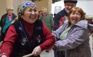 geriatricarea discriminacion de genero