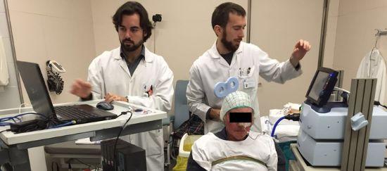 geriatricarea disfagia post-ictus