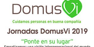 DomusVi reflexiona en una jornada sobre el respeto y la empatía hacia las personas mayores