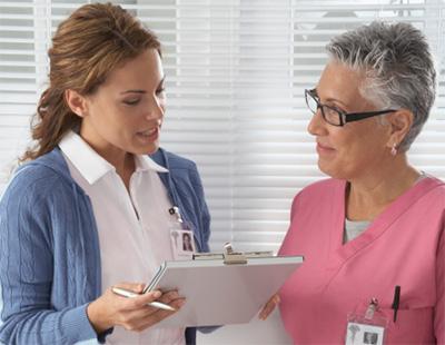 geriatricarea enfermeras