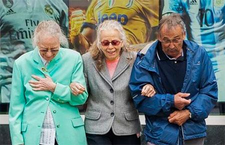geriatricarea envejecer edadyvida