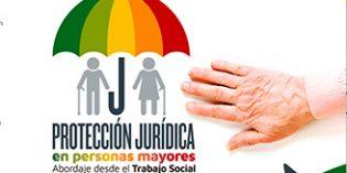 Una jornana aborda la protección jurídica de las personas mayores desde el Trabajo Social