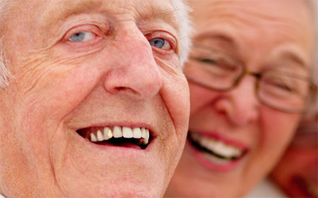 geriatricarea salud bucodental personas mayores