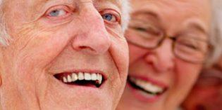 La importancia de cuidar la salud bucodental en personas mayores