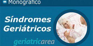 Monográfico Especial Síndromes Geriátricos