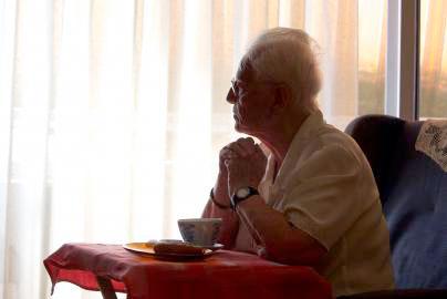 geriatricarea soledad emocional