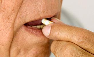 geriatricarea sujeción farmacologica