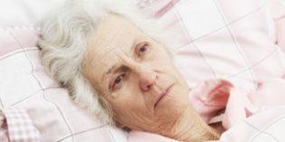 Abordaje de los trastornos del sueño en personas mayores