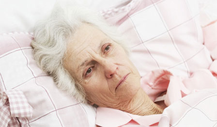 geriatricarea trastornos del sueño personas mayores