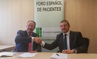 geriatricarea Foro Español de Pacientes CEDDD