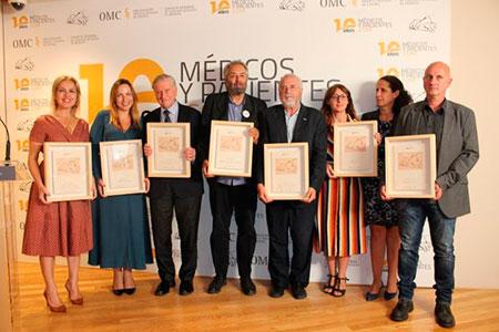 geriatricarea Premios Médicos y Pacientes