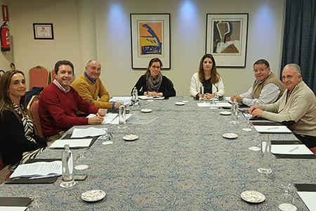 geriatricarea Sociedad Andaluza Geriatria Gerontologia