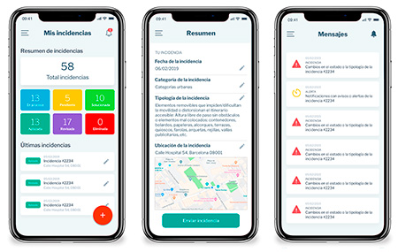 geriatricarea accesibilidad app