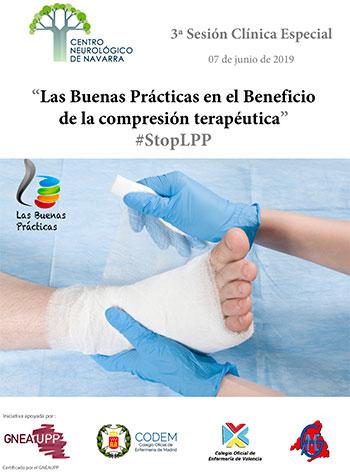 geriatricarea compresion terapeutica