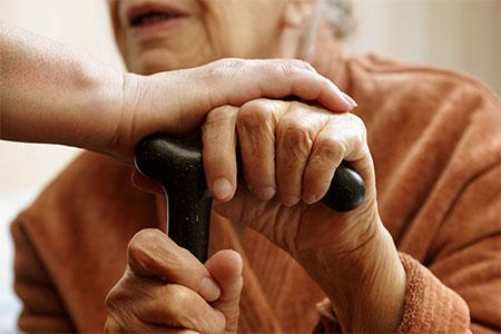 geriatricarea cuidado mayores
